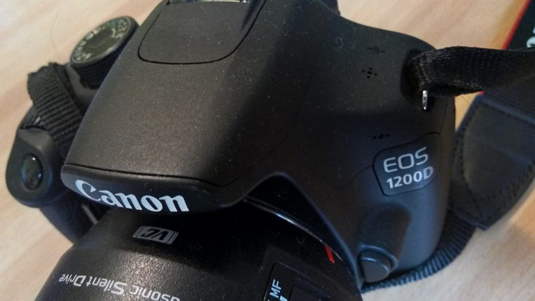 Canon 1200D : la entry-level definitiva?
