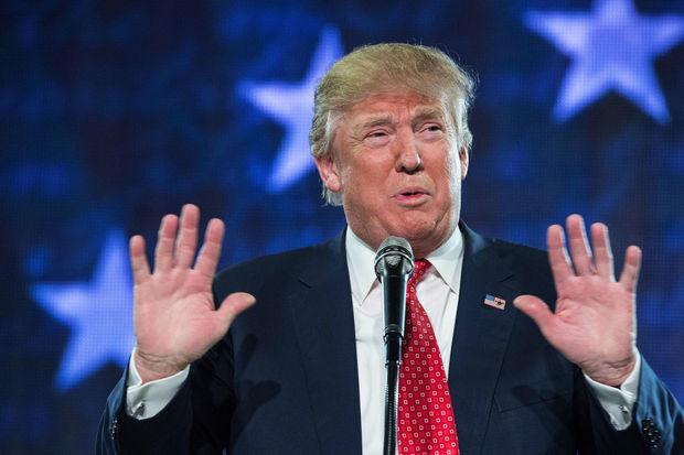 Donald Trump è il 45° presidente degli Stati Uniti, ecco cosa ne penso