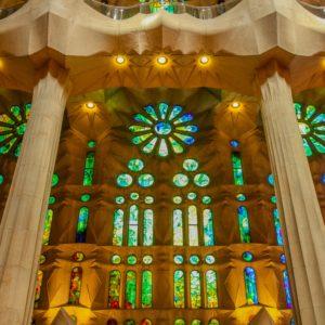 Sagrada Familia Print